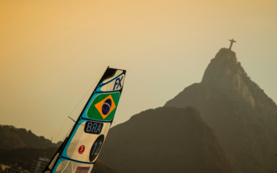 Official Reporter at Rio 2016