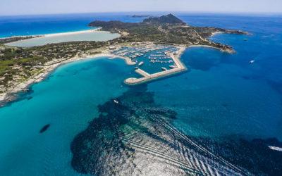 New Sardinian venue for 2017 GC32 Racing Tour