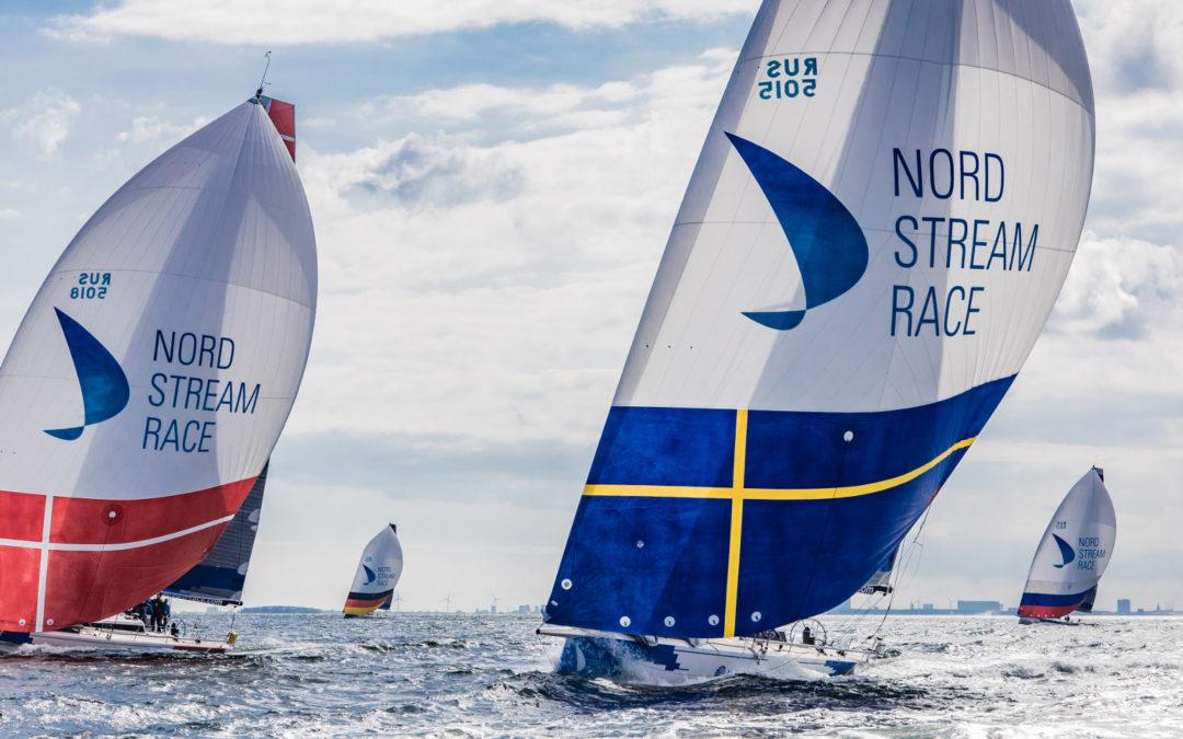 Team Germany favourite as Nord Stream Race departs Denmark on longest leg