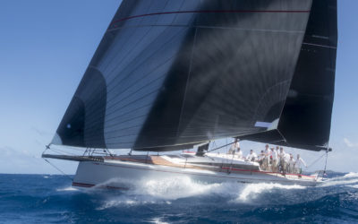 Challenge of the Nord Stream Race beckons for rookie offshore sailors
